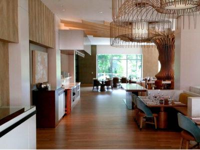 Marriot Waterway Hotel 1-01