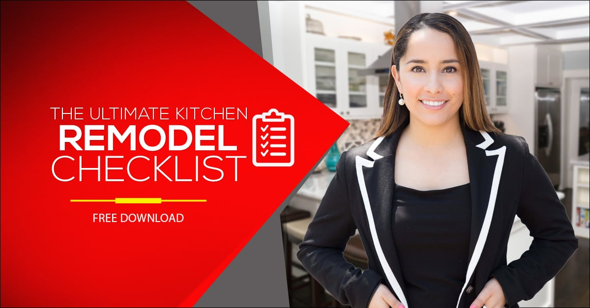 the ultimate kitchen remodel checklist division 9 inc
